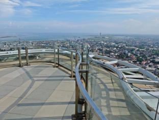 Crown Regency Hotel & Towers Cebu - Vue