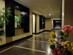 Crown Regency Hotel & Towers Cebu - Spa