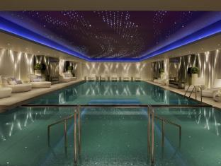 The Mira Hotel Hong-Kong - Piscine