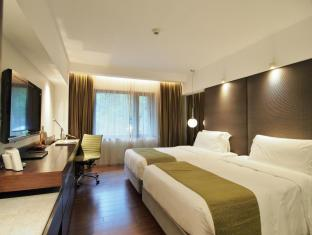 The Mira Hotel Hong-Kong - Chambre