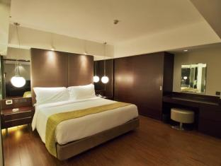 The Mira Hotel Hong Kong - Svit