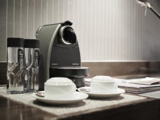 The Mira Hotel Hong Kong - Suite Room - Coffee Machine