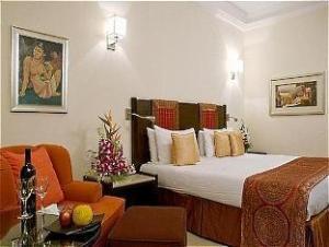 關於泰姬陵奧蘭加巴德維萬塔飯店 (Vivanta by Taj Aurangabad)