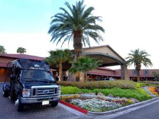 Alexis Park Resort Las Vegas (NV) - Exterior