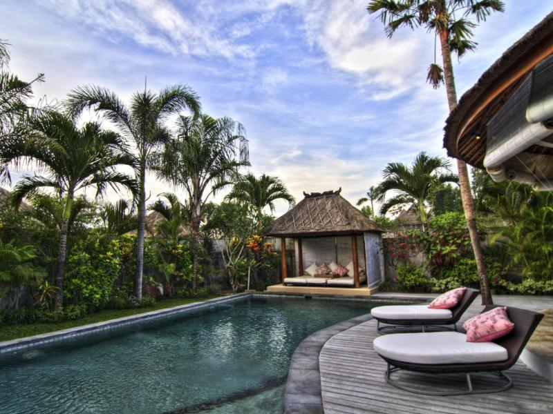 Villas Bliss