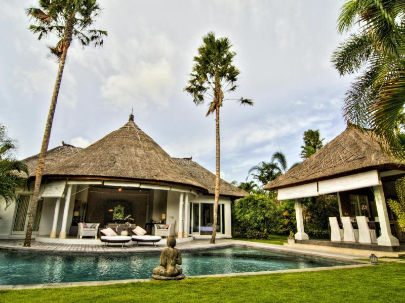 Villas Bliss