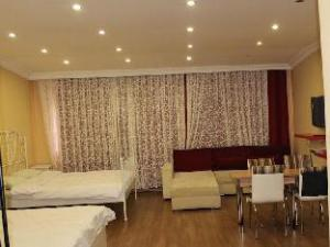 Maksem Residance Taksim Apartments