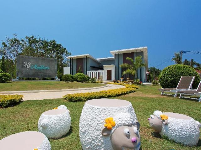 ไม้ขาว โฮม การ์เดน บังกะโล – Maikhao Home Garden Bungalow