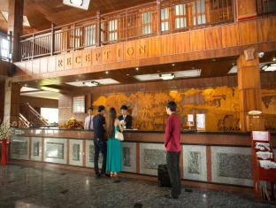 Royal Hotel And Healthcare Resort Quy Nhon Quy Nhon (Binh Dinh) - Reception
