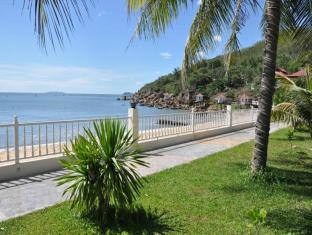 Royal Hotel And Healthcare Resort Quy Nhon Quy Nhon (Binh Dinh) - Beach