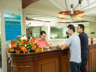 Royal Hotel And Healthcare Resort Quy Nhon Quy Nhon (Binh Dinh) - Spa