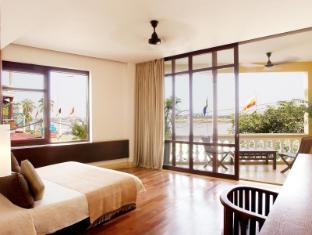 FCC Phnom Penh Boutique Hotel Phnom Penh - Guest Room