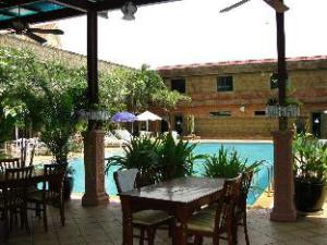 Imperial Garden Villa & Hotel