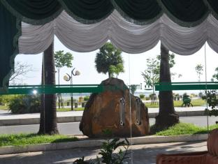 Imperial Garden Villa & Hotel Phnom Penh - Lobby