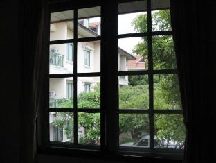 Imperial Garden Villa & Hotel Phnom Penh - Deluxe Room