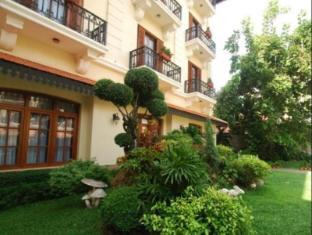 Steung Siemreap Hotel Siem Reap - Garden