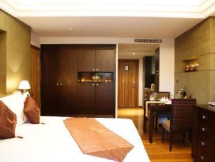 Mantra Pura Resort Pattaya - Deluxe