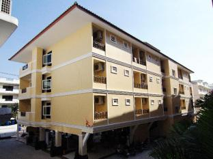 Mantra Pura Resort Pattaya - Mantra Plus Building (Standard Rooms)