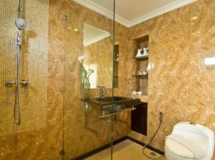 Mantra Pura Resort Pattaya - Standard Double Bathroom