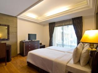 Mantra Pura Resort Pattaya - 2 Bedroom Mantra Suite