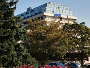 Danubius Health Spa Resort Margitsziget Budapest - Exterior