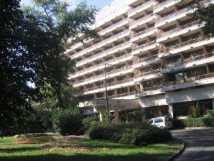Danubius Health Spa Resort Margitsziget Budapest - Entrance