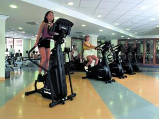 Danubius Health Spa Resort Margitsziget Budapest - Fitness Room