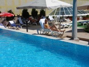 Danubius Health Spa Resort Margitsziget Budapest - Spa
