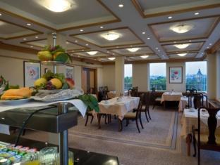 Danubius Health Spa Resort Margitsziget Budapest - Restaurant