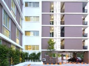 Hong Hub Residence