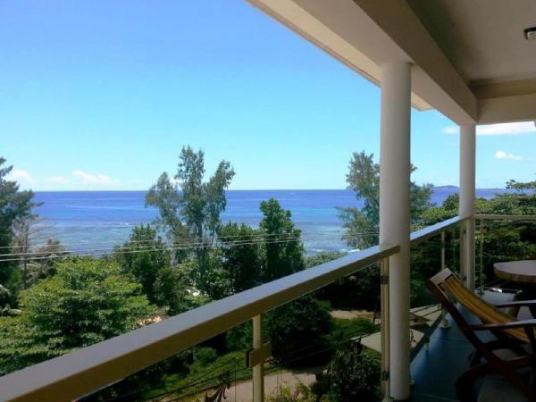 Summer Self Catering Villa Seychelles Islands