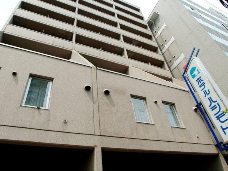 Hotel Hashimoto