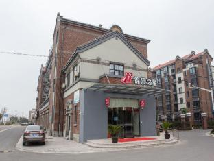 Jinjiang Inn Shanghai Film Studios Amusement Park Branch