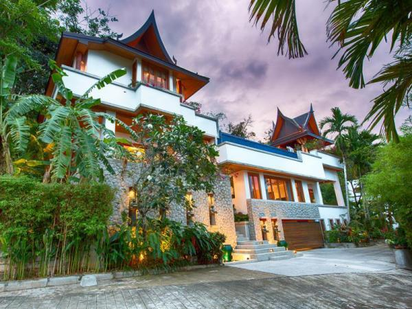 Baan Surin Sawan Villa an elite haven Phuket