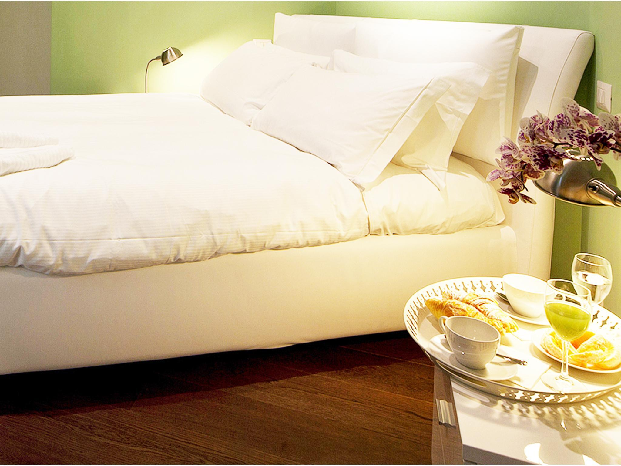 The One Prati Rooms Guest House