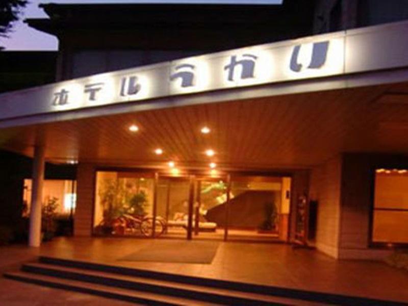Hotel Ukai