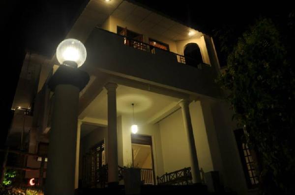 Hewiittes Villa Mirissa