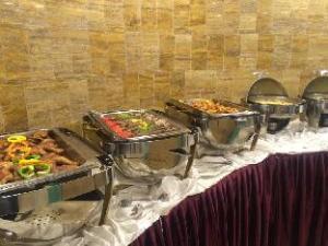 Jawabreh Hotel and Suites