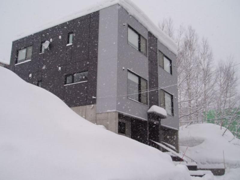 Powder Haven Apartments