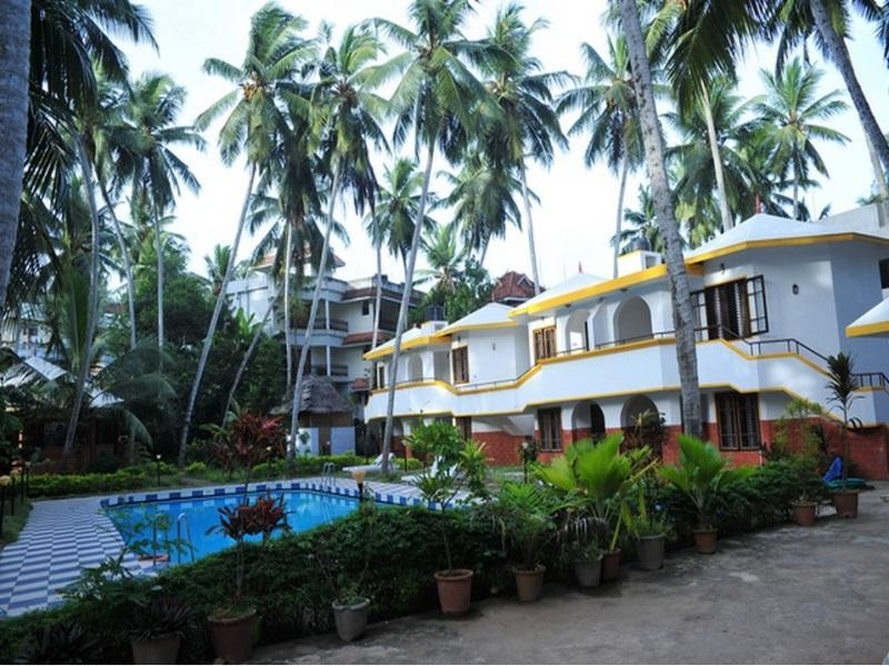 Dr. Nishas Vedic Remedies Guest House