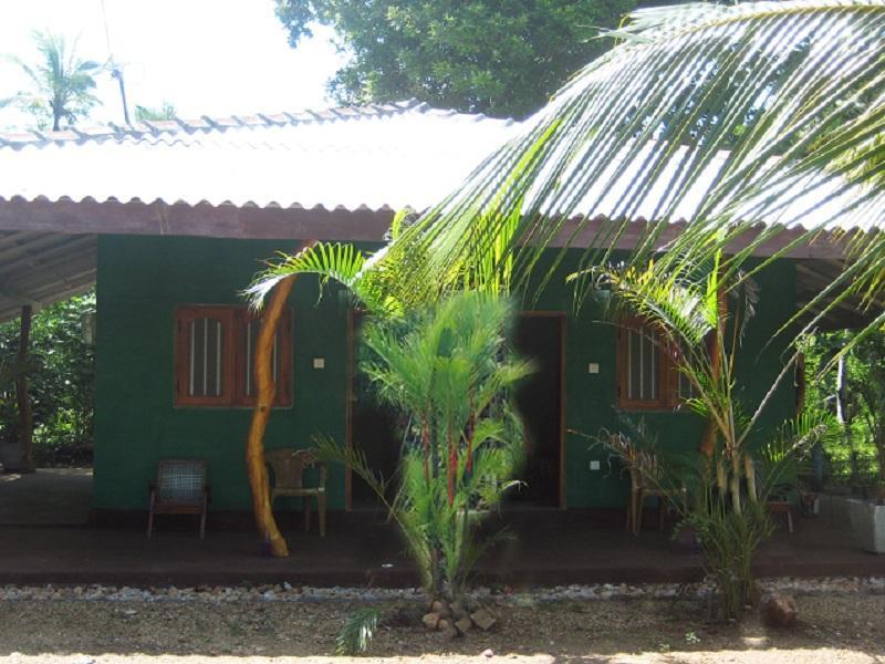 Walawa Cottage