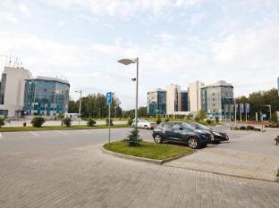 Sky Hostel Sheremetyevo