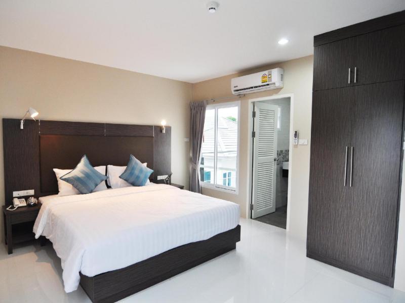 ザ パゴ デザイン ホテルと同グレードのホテル3