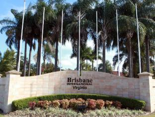 Brisbane International Virginia Hotel Brisbane - Brisbane International Virginia