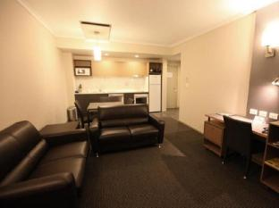 Brisbane International Virginia Hotel Brisbane - 1 Bedroom Apartment