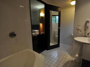 Brisbane International Virginia Hotel Brisbane - Double Spa Room