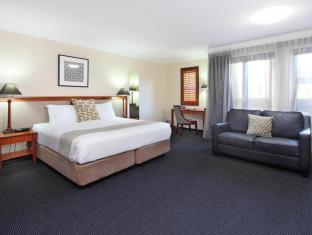 Brisbane International Windsor Hotel