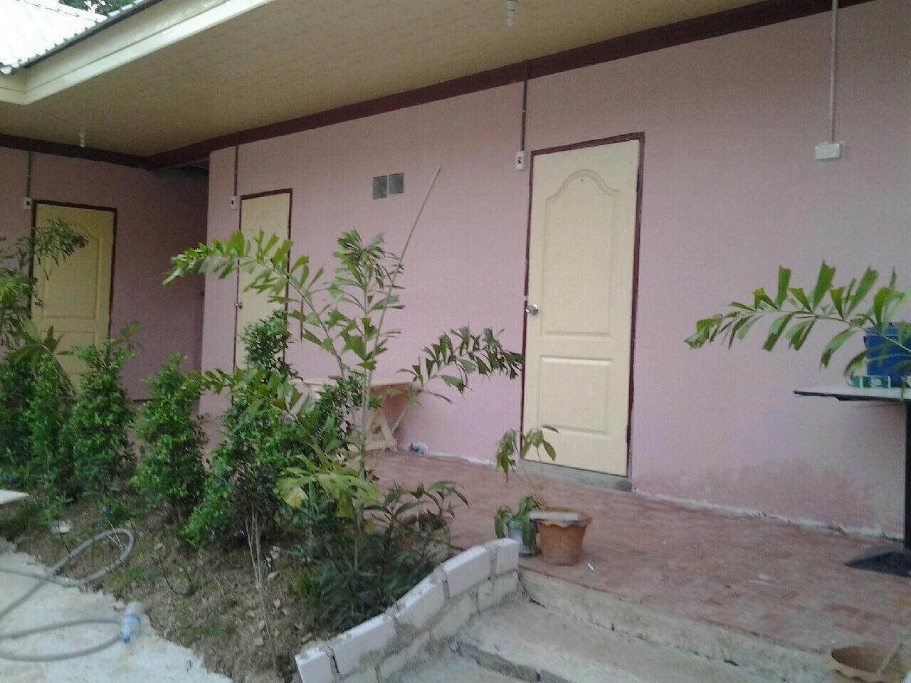 Weerawan Guesthouse