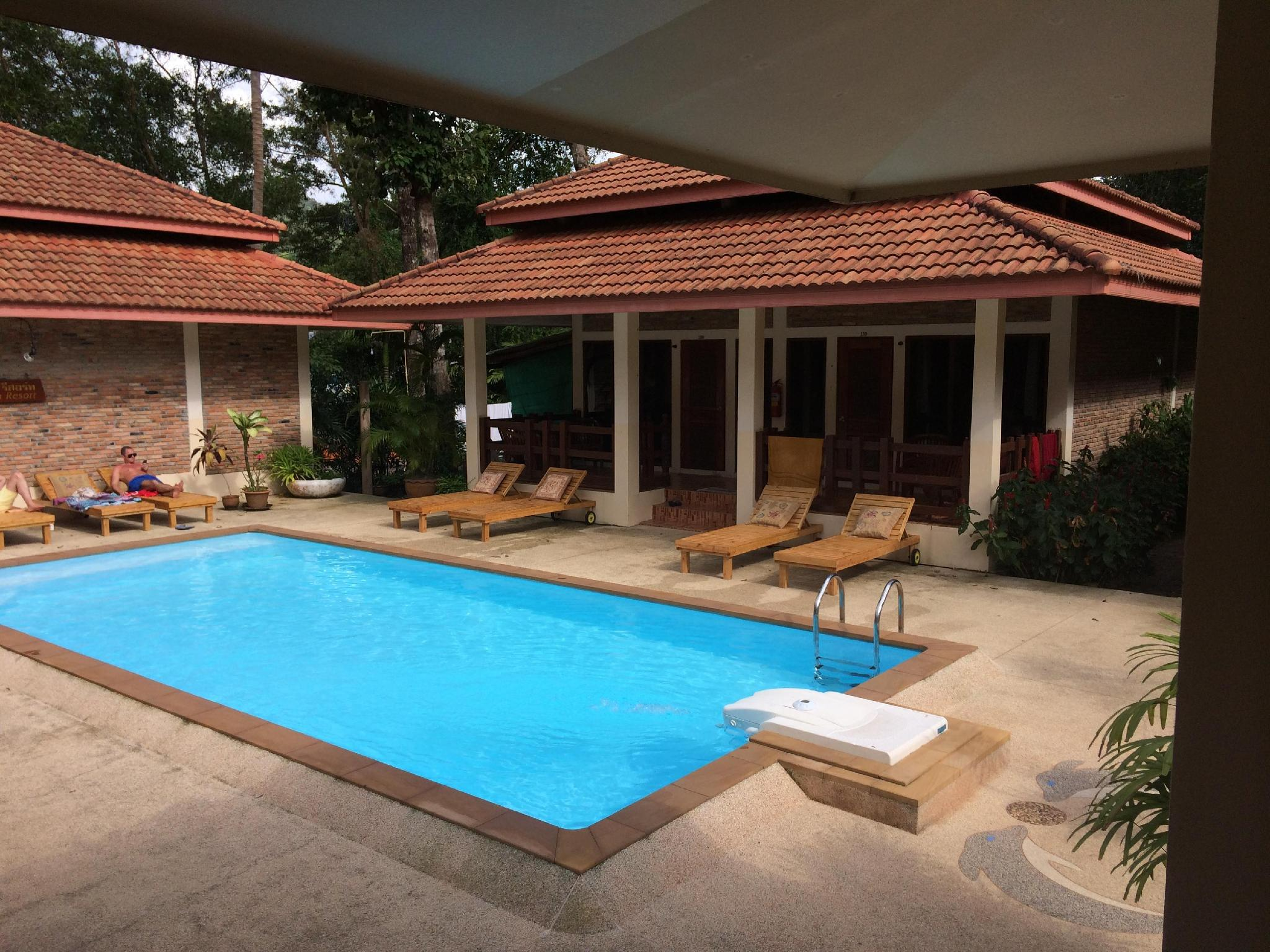 Chaya Resort ชายา รีสอร์ท