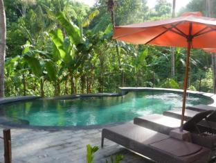 Lembongan Island Kubu Tamu Villa